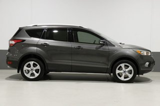 2017 Ford Escape ZG Trend (AWD) Grey 6 Speed Automatic Wagon