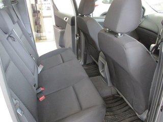 2018 Mazda BT-50 XTR XTR HI-Rider (4x2) (5YR) Silver 6 Speed Automatic Dual Cab Utility