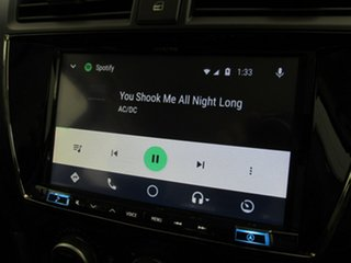 2018 Mazda BT-50 XTR XTR HI-Rider (4x2) (5YR) Silver 6 Speed Manual Dual Cab Utility