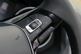 2018 Volkswagen Tiguan 5N MY19 132TSI DSG 4MOTION Comfortline Pure White 7 Speed