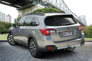 2015 Subaru Outback B6A MY16 2.0D CVT AWD Premium Tungsten 7 Speed Constant Variable Wagon.