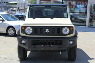 2020 Suzuki Jimny JB74 White 4 Speed Automatic Hardtop