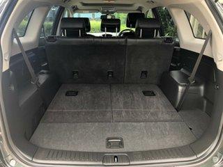 2017 Holden Captiva CG MY18 LTZ AWD Grey 6 Speed Sports Automatic Wagon