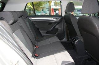 2016 Volkswagen Golf VII MY16 92TSI Silver 6 Speed Manual Hatchback