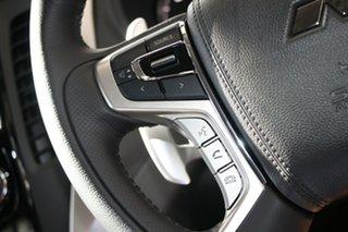 2018 Mitsubishi Pajero Sport QE MY19 Black Edition Pitch Black 8 Speed Sports Automatic Wagon