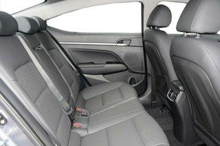 2018 Hyundai Elantra AD MY18 Elite Iron Grey 6 Speed Sports Automatic Sedan
