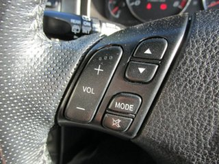 2004 Mazda 6 GG1031 MY04 Classic Pacific 4 Speed Sports Automatic Hatchback