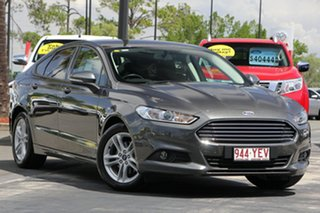 2017 Ford Mondeo MD 2018.25MY Ambiente PwrShift Magnetic 6 Speed Sports Automatic Dual Clutch.