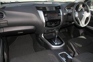 2018 Nissan Navara D23 S3 ST-X Brilliant Silver 7 Speed Sports Automatic Utility