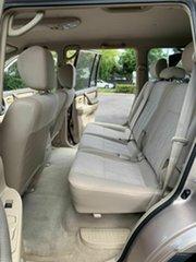 2005 Toyota Landcruiser HDJ100R GXL Gold 5 Speed Manual Wagon