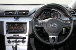 2013 Volkswagen Passat Type 3C MY13.5 Alltrack DSG 4MOTION White 6 Speed