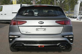 2019 Kia Cerato BD MY20 Sport+ Graphite 6 Speed Sports Automatic Hatchback