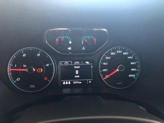 2018 Holden Trailblazer RG MY18 LT White 6 Speed Sports Automatic Wagon