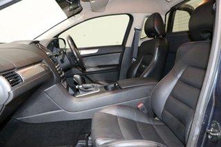2010 FPV GS FG MY11 Grey 6 Speed Auto Seq Sportshift Utility
