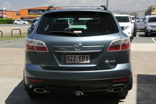 2010 Mazda CX-9 TB10A3 MY10 Grand Touring Grey 6 Speed Sports Automatic Wagon