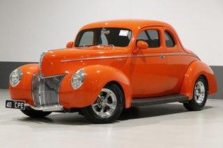 1940 Street Rod Coupe 5.0L.