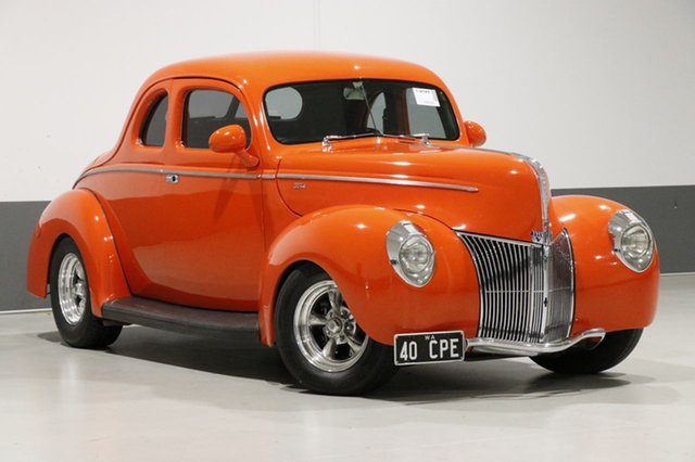 Used Ford Coupe  , 1940 Street Rod Coupe 5.0L