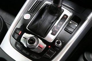 2014 Audi Q5 8R MY14 2.0 TDI Quattro White 7 Speed Auto Dual Clutch Wagon