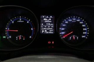2012 Hyundai Santa Fe DM Active CRDi (4x4) Blue 6 Speed Automatic Wagon