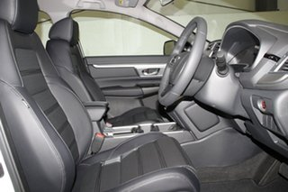 2018 Honda CR-V RW MY19 VTi-E FWD White Orchid 1 Speed Constant Variable Wagon