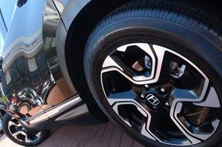 2018 Honda CR-V RW MY18 VTi-L FWD Midnight Forest 1 Speed Constant Variable Wagon