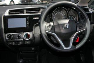2018 Honda Jazz GF MY19 VTi Rallye Red 5 Speed Manual Hatchback