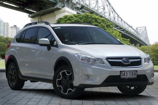 Used Subaru XV  , G4X MY13 2.0I-L WAG 5DR LIN 6SP