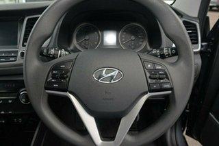 2017 Hyundai Tucson TL2 Active Grey 6 Speed Sports Automatic Wagon