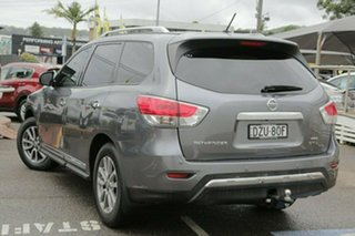 2016 Nissan Pathfinder R52 ST-L Grey 1 Speed Constant Variable Wagon.