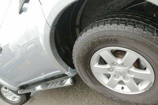 2012 Mitsubishi Challenger PB (KH) MY12 Silver 5 Speed Sports Automatic Wagon