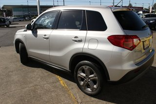 2017 Suzuki Vitara LY GL+ 2WD Silver 6 Speed Sports Automatic Wagon.
