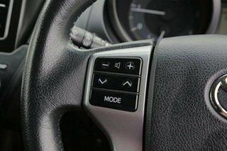 2016 Toyota Landcruiser Prado GDJ150R GXL Blue 6 Speed Sports Automatic Wagon