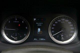 2016 Hyundai Tucson TLE Highlander Silver 6 Speed Sports Automatic Wagon