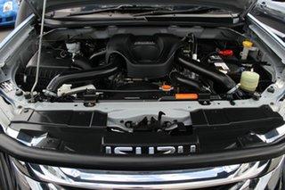 2014 Isuzu MU-X MY14 LS-T Rev-Tronic Blue 5 Speed Sports Automatic Wagon