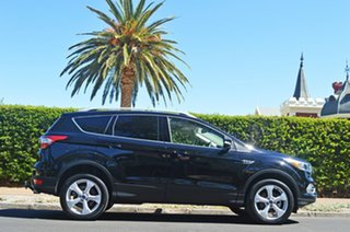 2017 Ford Escape ZG 2018.00MY Trend 2WD Black 6 Speed Sports Automatic Wagon.
