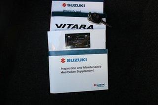2017 Suzuki Vitara LY GL+ 2WD Silver 6 Speed Sports Automatic Wagon