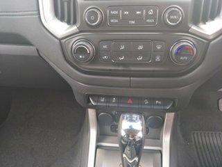2019 Holden Trailblazer RG MY19 Z71 Dark Shadow Grey 6 Speed Sports Automatic Wagon