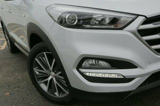 2017 Hyundai Tucson TL Active X Silver 6 Speed Manual Wagon.