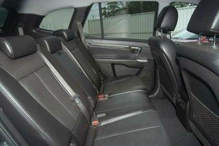 2011 Hyundai Santa Fe CM Trail Silver 6 Speed Sports Automatic Wagon