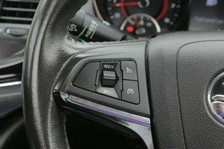 2016 Holden Ute VF II MY16 SS Ute Black Grey 6 Speed Manual Utility