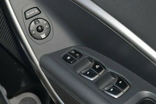 2017 Hyundai Santa Fe DM5 Series II Active Silver 6 Speed Sports Automatic Wagon