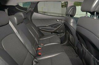2016 Hyundai Santa Fe DM3 Series II Elite White 6 Speed Sports Automatic Wagon