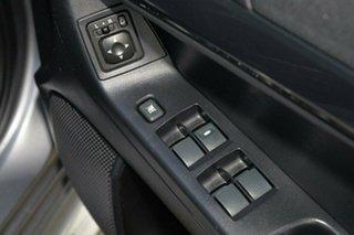 2013 Mitsubishi Lancer CJ MY13 VR-X Grey 5 Speed Manual Sedan