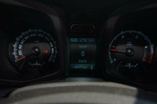 2015 Holden Colorado RG LTZ White 6 Speed Manual Utility