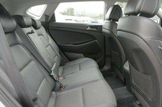 2017 Hyundai Tucson TL Active X Silver 6 Speed Manual Wagon