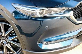 2017 Mazda CX-5 KF4WLA GT SKYACTIV-Drive i-ACTIV AWD 6 Speed Sports Automatic Wagon