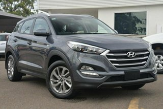2017 Hyundai Tucson TL2 MY18 Active 2WD Grey 6 Speed Sports Automatic Wagon.