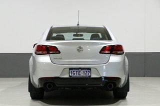 2015 Holden Calais VF MY15 Silver 6 Speed Automatic Sedan