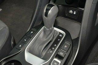 2016 Hyundai Santa Fe DM3 Series II Highlander Black 6 Speed Sports Automatic Wagon