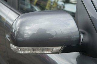 2011 Hyundai Santa Fe CM MY12 Trail Silver 6 Speed Sports Automatic Wagon